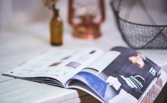 カタログやパンフレットの翻訳サービス