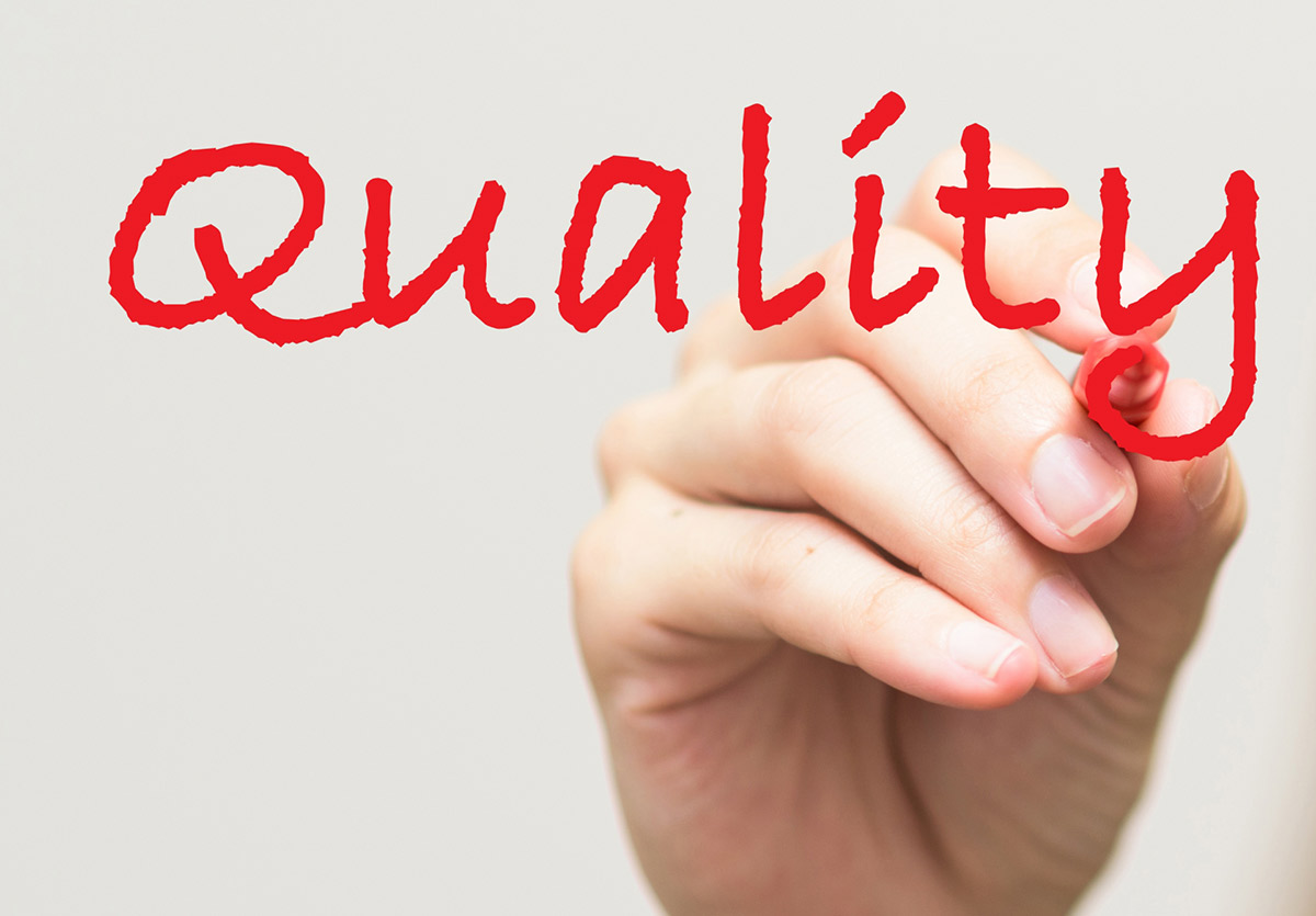 翻訳の品質を向上する良い翻訳会社