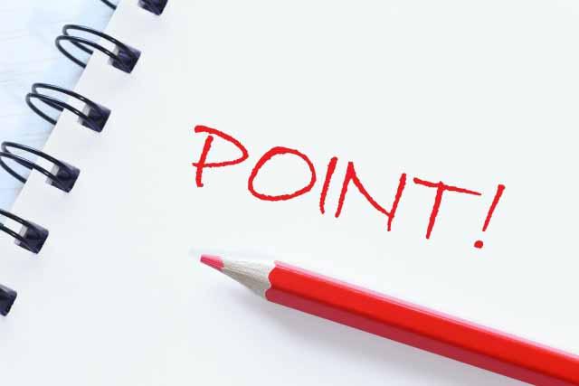 英文契約書を作るときに意識するべきポイント