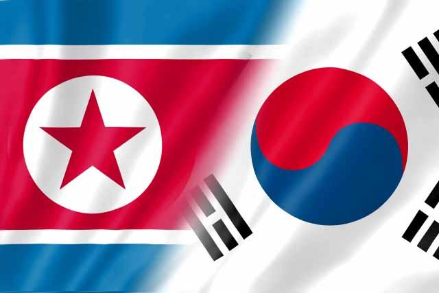 韓国語が使われている国