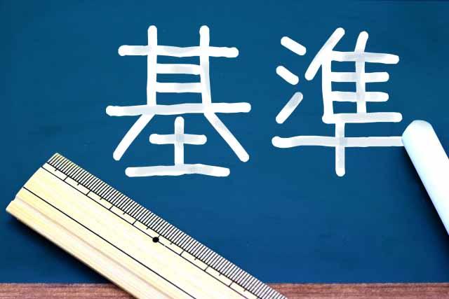 翻訳の品質を決める基準