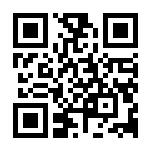 中国語翻訳会社FUKUDAIのQRコード